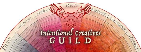 Intentional Creativity Guild Member Hobby Parent